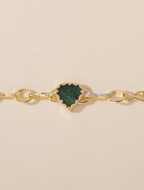 Bracelet Lima - Aventurine