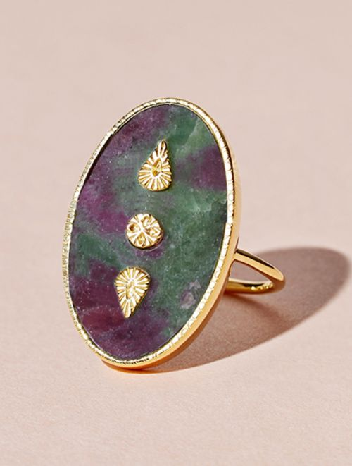 Lana Ring - Anyolite