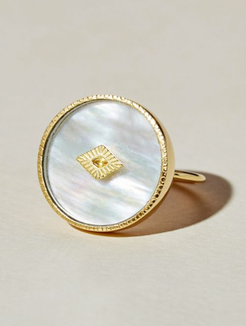 Sanja Ring - Pearl