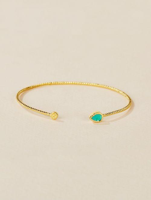 Jonc Bali - Turquoise
