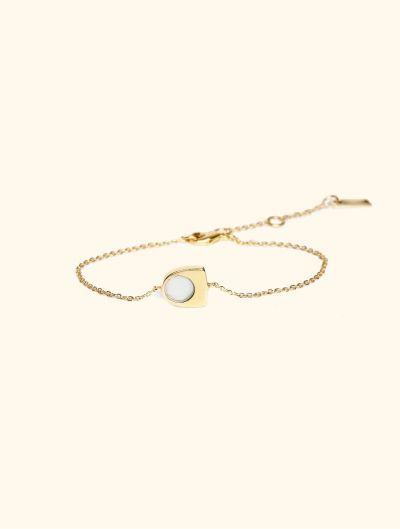 Bracelet Roka - Nacre