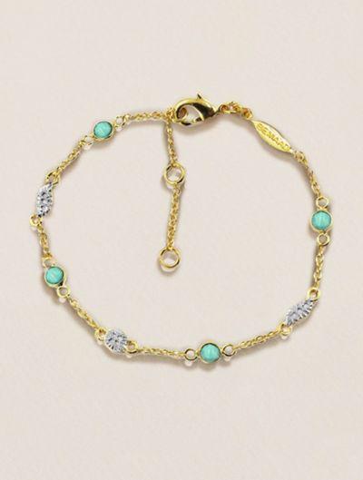 Sitara Bracelet - Turquoise