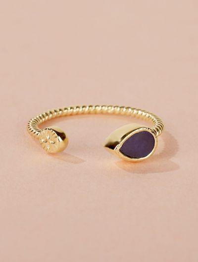 Bali Ring - Sapphire