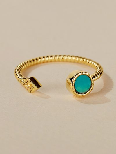 Livy Ring - Turquoise
